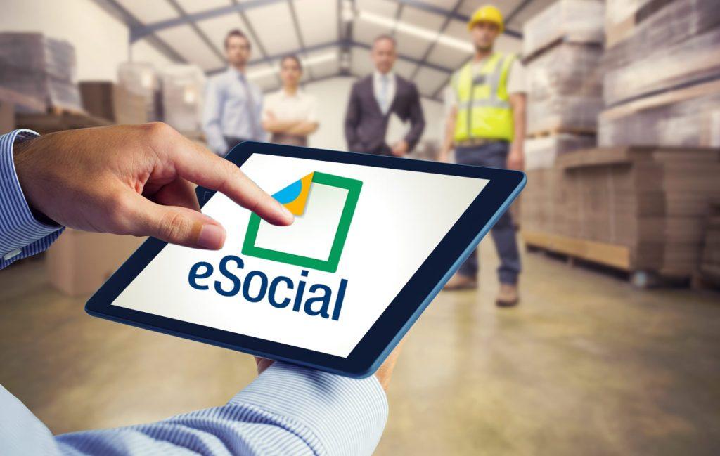 Novo cronograma de implantação do eSocial