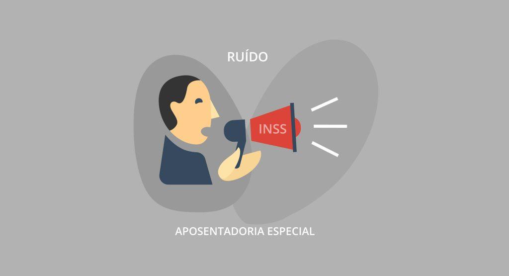 Agente físico Ruído: o uso de EPI descaracteriza o tempo especial de aposentadoria?