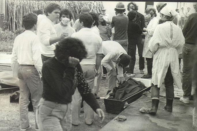 O que mudou em SST na mineração após 35 anos da maior tragédia brasileira em subsolo
