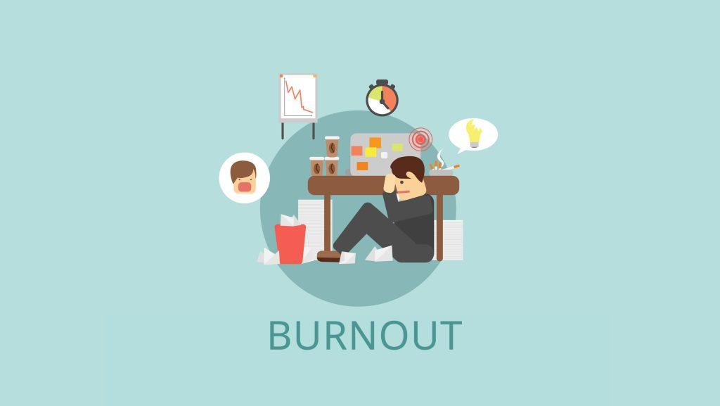 Síndrome de Burnout: o estresse que leva ao esgotamento profissional