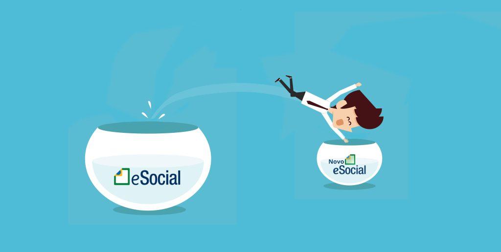 Novo eSocial: com tantas mudanças, como anda SST no eSocial?