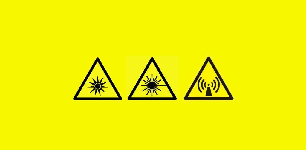 Radiação não ionizante: entenda tudo sobre este agente de risco