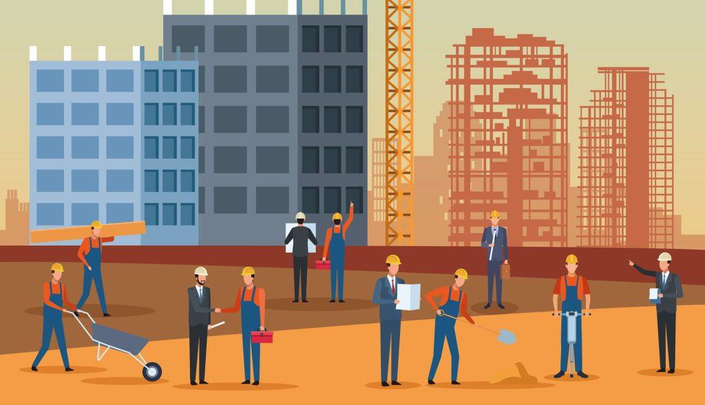 NR-18: nova redação da 'norma da Indústria da Construção' é publicada