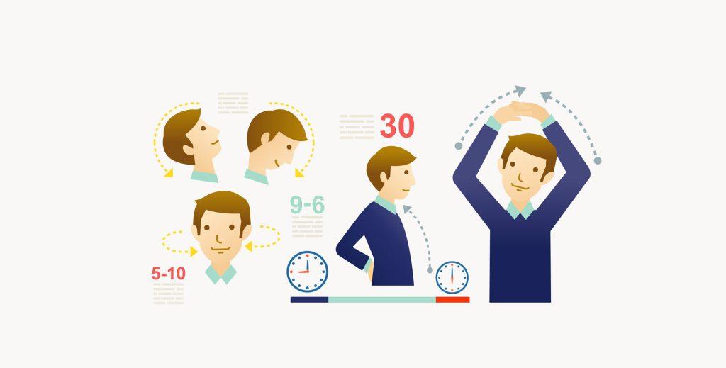 Ginástica laboral: 5 benefícios no ambiente de trabalho