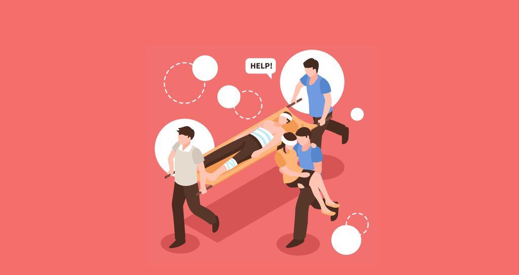 Acidentes de trabalho em atividades de risco são de responsabilidade do empregador