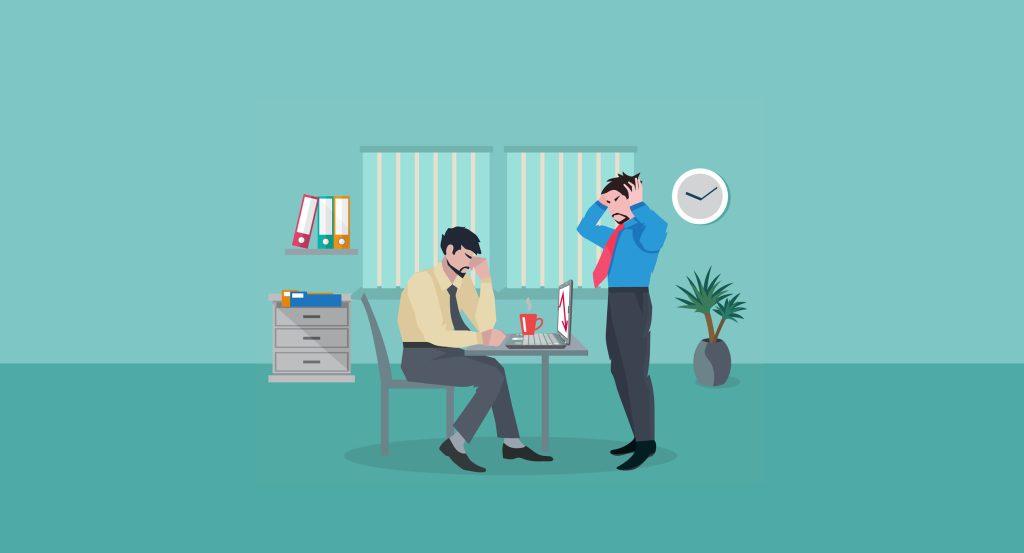 4 coisas que você precisa saber sobre estresse no trabalho