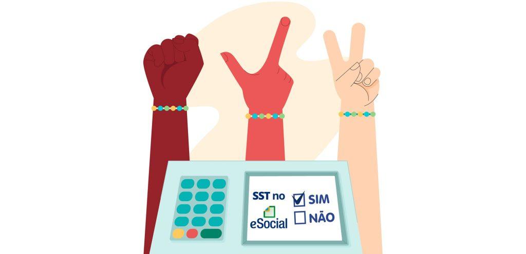 ENFIM, parece que finalmente SST vai vigorar no Novo eSocial em 2021