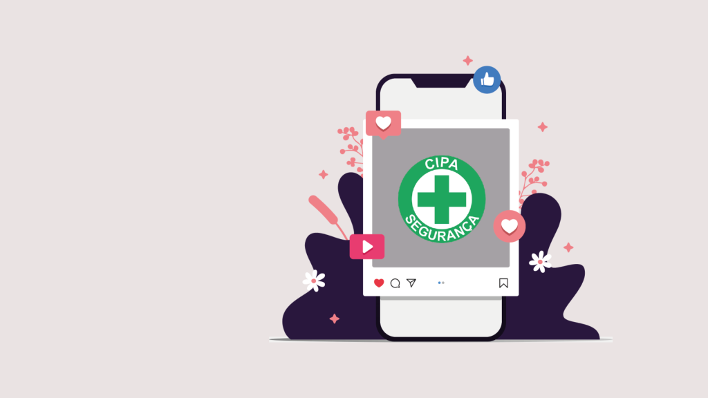 3 passos para você criar conteúdo para a Cipa no Instagram