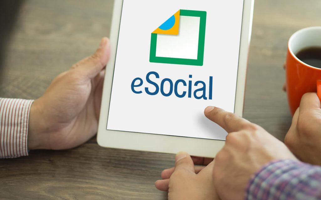 O ambiente de testes do eSocial vai começar