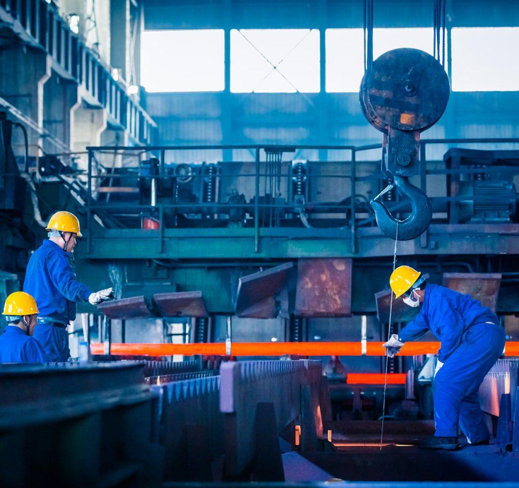 É publicada a ISO 45001 – Sistemas de Gestão em SST