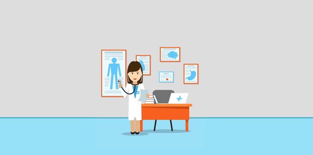 O papel do Médico do Trabalho na preservação da saúde do trabalhador