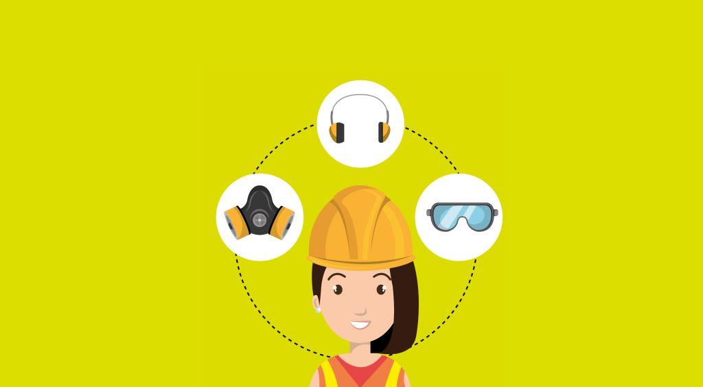 EPC x EPI: saiba como diferenciar os equipamentos de proteção