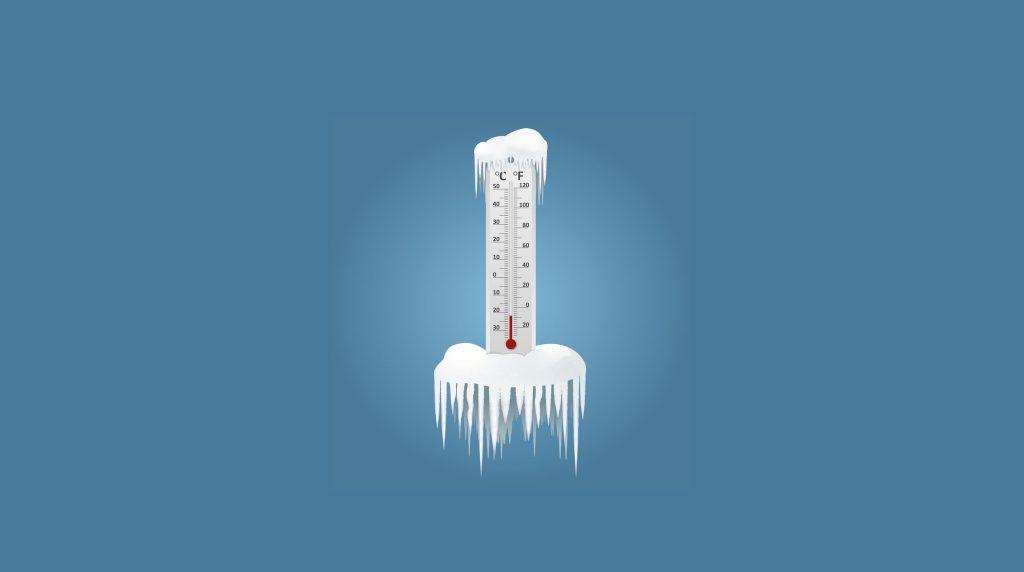 Risco Físico Frio: conheça as características e se ele caracteriza insalubridade