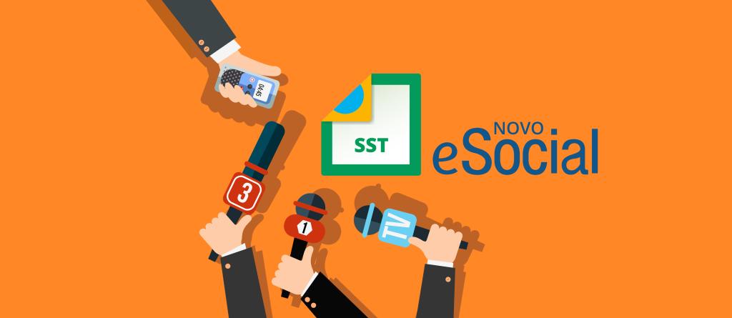 Novo eSocial 2020: conheça os novos leiautes de SST