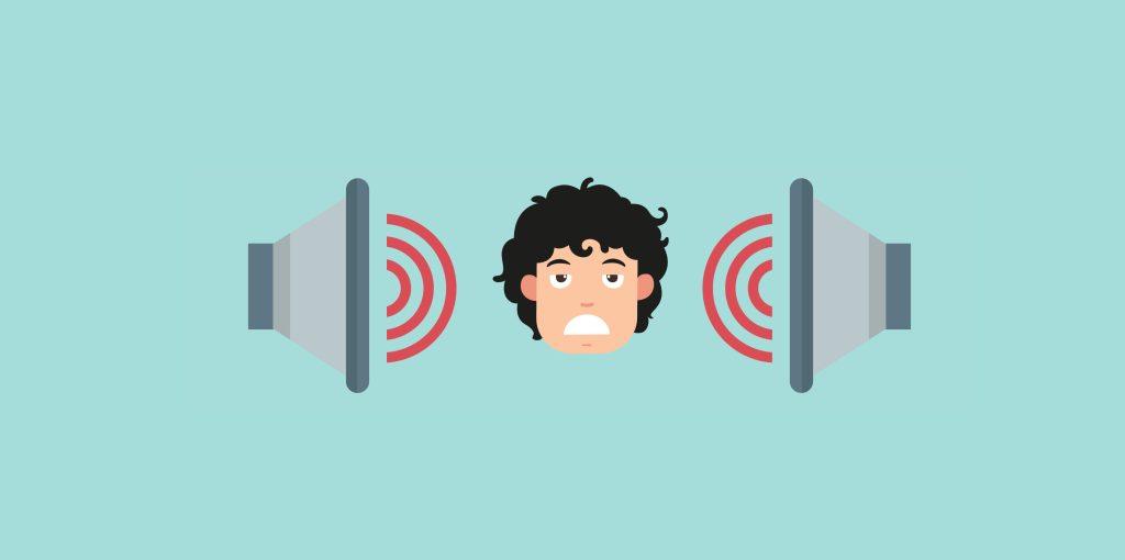Tudo que você precisa saber sobre o risco físico ruído