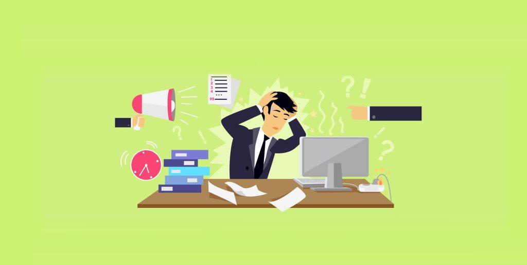 Novas doenças de trabalho: como evitá-las na sua empresa