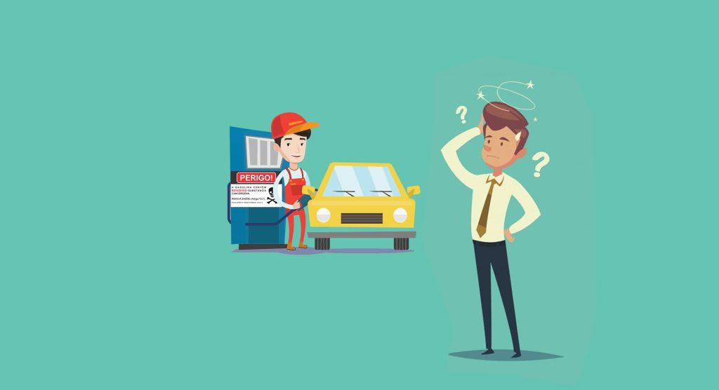 Como descaracterizar aposentadoria especial nos postos de gasolina