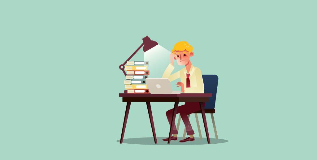 4 doenças causadas pela má iluminação no ambiente de trabalho
