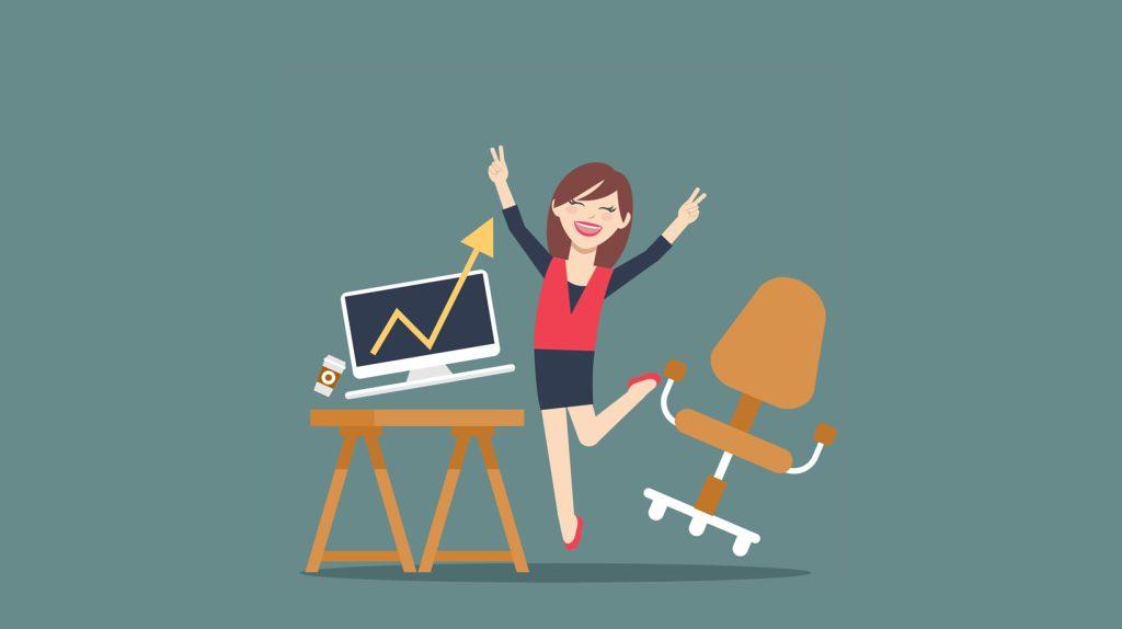 Entenda a relação ambiente de trabalho e produtividade