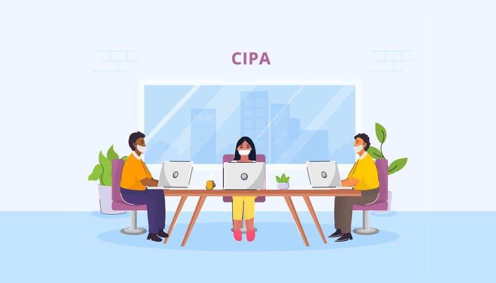 O papel da Cipa na retomada das atividades