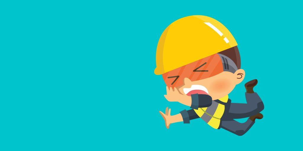 Acidente do trabalho SEM afastamento: abre CAT?