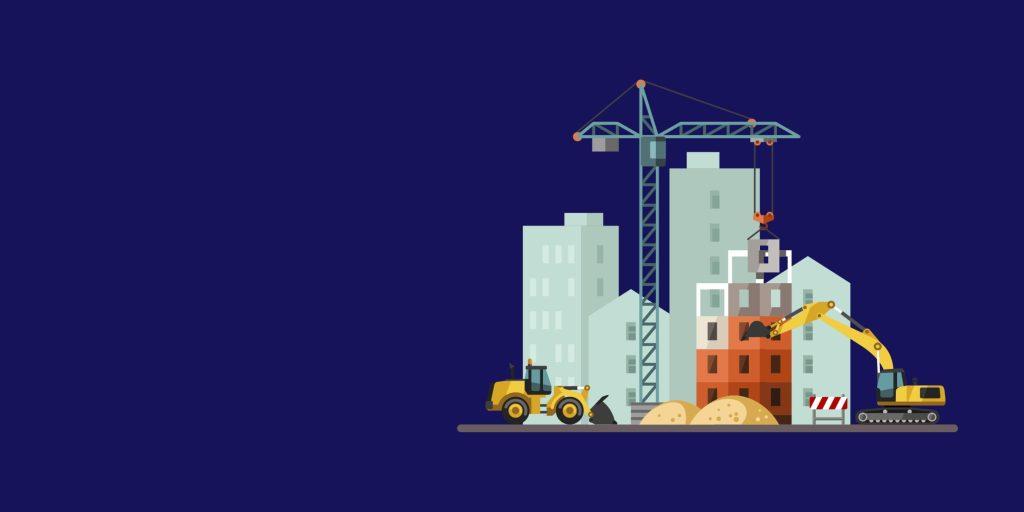 Como a segurança nas operações de máquinas e equipamentos pesados pode ajudar na prevenção de acidentes