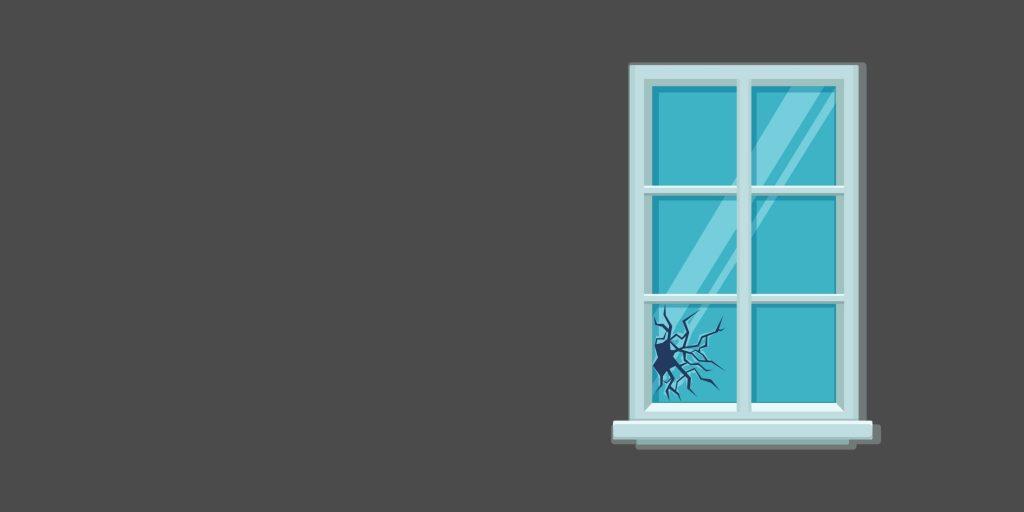 Gestão da Segurança e Meio Ambiente em QSMS-RS e a teoria da janela quebrada.