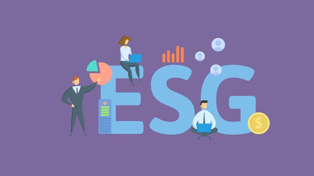 O que é esse tal investimento ESG?